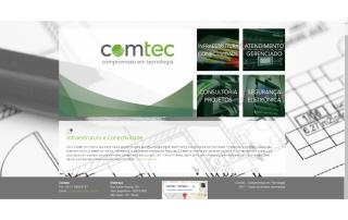 Comtec site